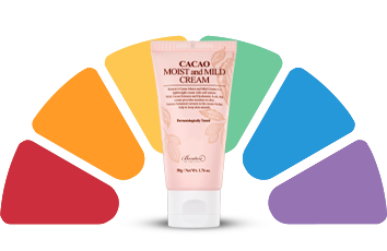 Cacao Moist and Mild Cream