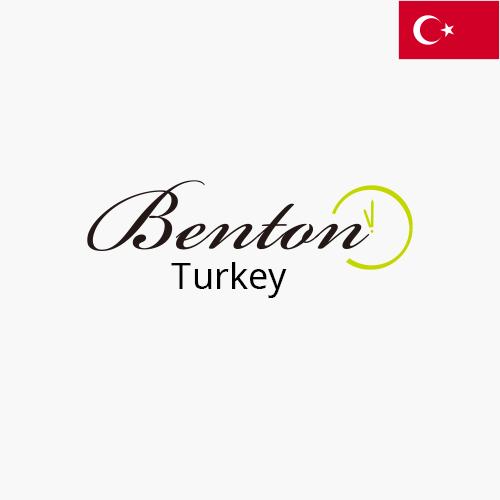 bentonturkey